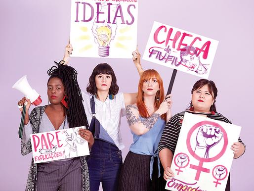 Feminismo – por onde começar?