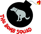 The Bomb Squad Logo