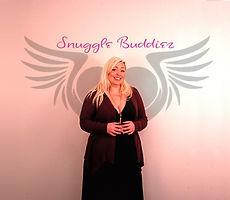 Snuggle Buddiez Owner Charlotte Lindsay