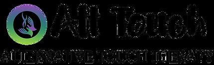 New Logo Full Color Black Text Transpare