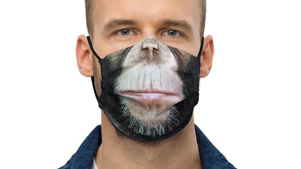 Mundschmuck: Monkey