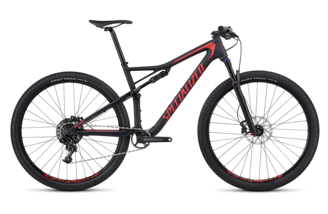 2018 Epic Comp Carbon Mountain Bike