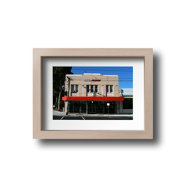 Previous bieNOW Shop