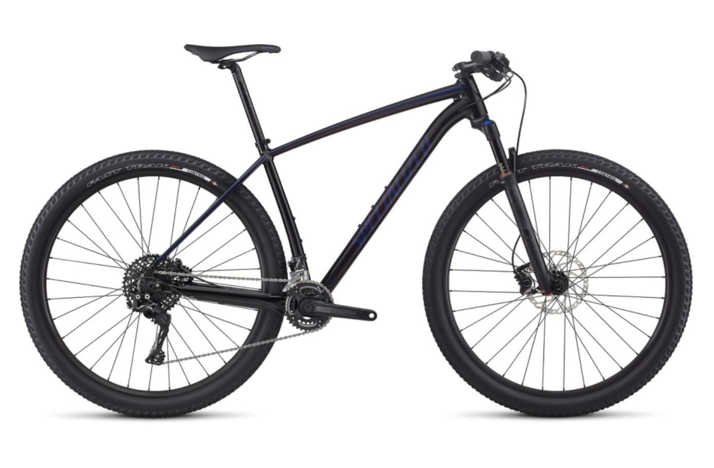 2017 Epic Hardtail Alloy Mountain Bike