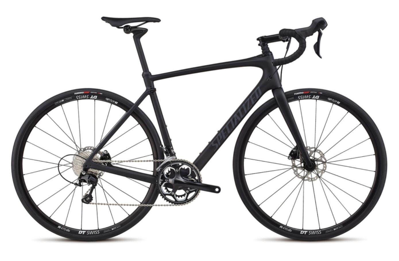 2018 Roubaix Elite Carbon Road Bike