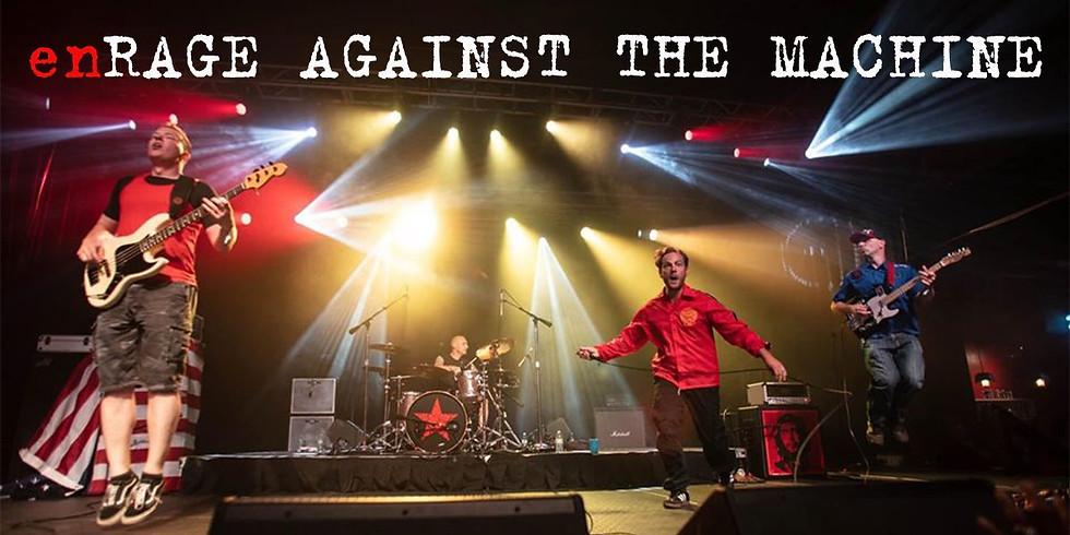 enRage Against The Machine