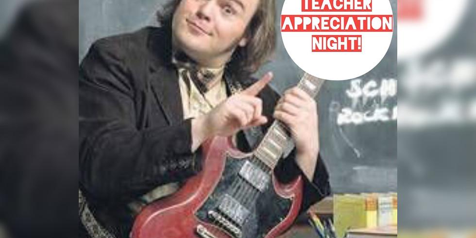 Rockaoke:  Ultimate Live Band Karaoke Night