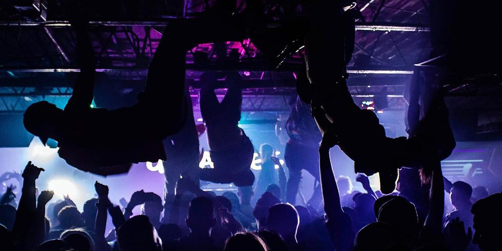 Peabody's College Night w/ DJ SDOT