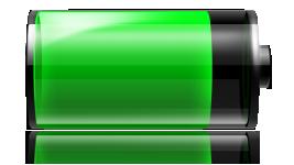 고속카메라 i-Speed 2 배터리