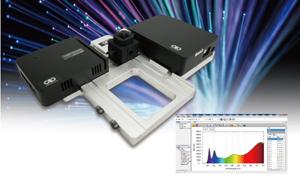 Spectrometer Package