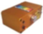 분광기용 Raman Laser