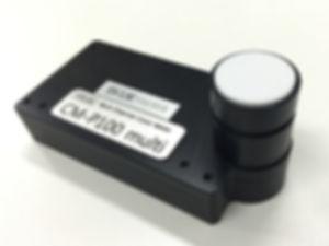 조도 광도 측정 시스템