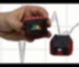 분광기 RED Wave Micro