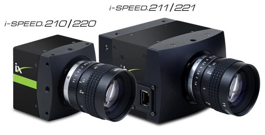 고속카메라 i-Speed 2