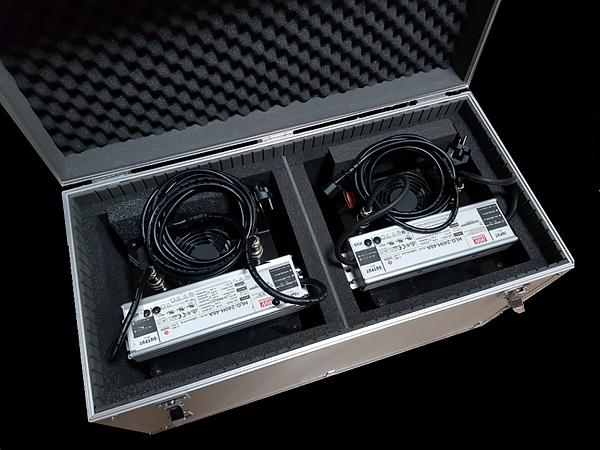 고속카메라용 LED 조명 KIS2.4