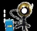 분광기 시스템