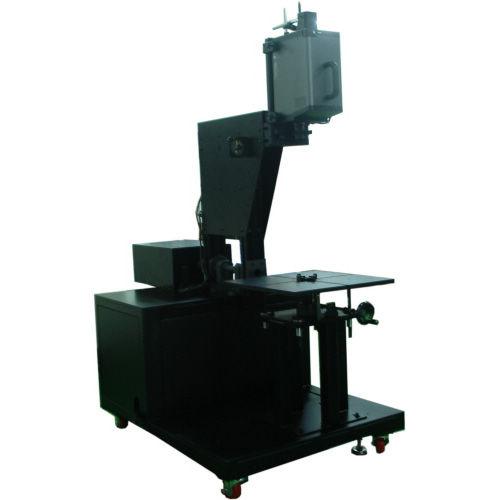 휘도 시야각 측정 시스템