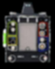 고속카메라 i-Speed 7 Connector