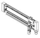 투과율 투과컬러 측정 시스템