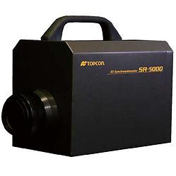 2D Spectroradiometer