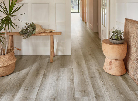 What Kind of Flooring is Right for You
