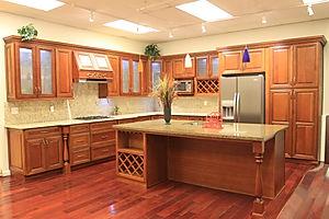 KZ Kitchen Cabinet & Stone | Laminate & Hardwood | San ...