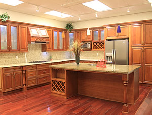 Captivating Professional Remodeling Service