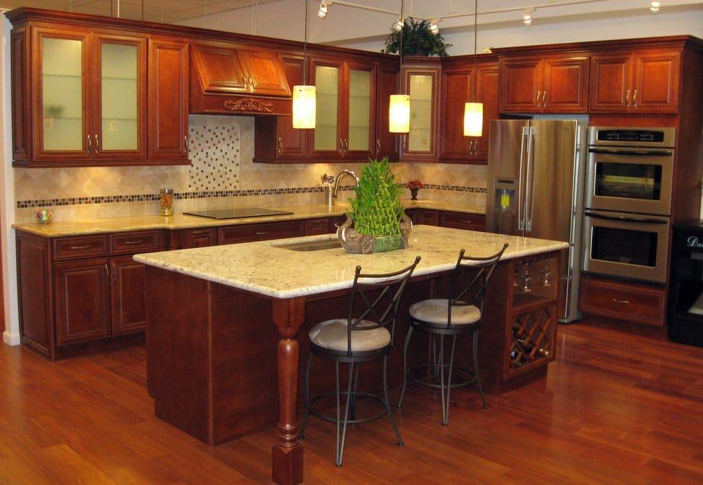 Kz Kitchen Cabinet Stone Saratoga Showroom Kitchen Bathroom