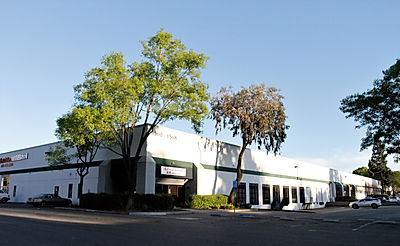 San Jose Main Showroom