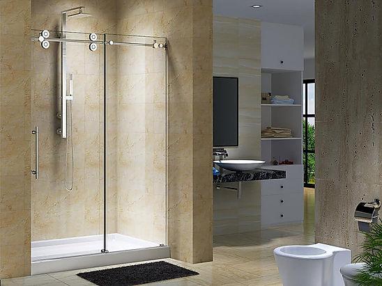Shower Door Ckb Sk Series Kzkitchen