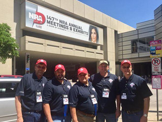 147th Annual NRA Convention