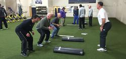 Micro-coaching practice