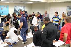 Classroom-based facilitation