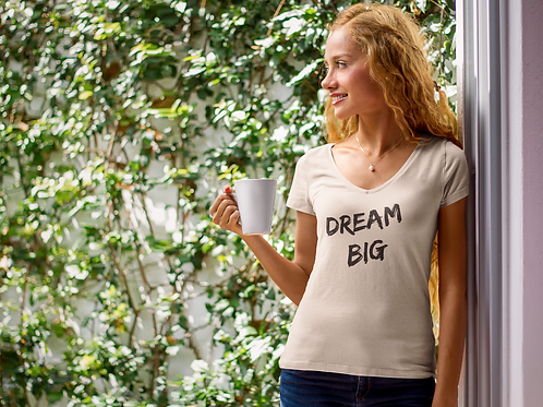 DREAM BIG TOO