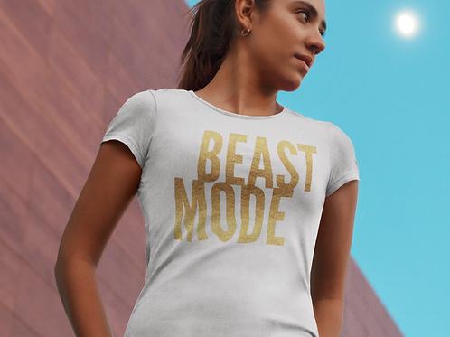 BEAST MODE Women Tee