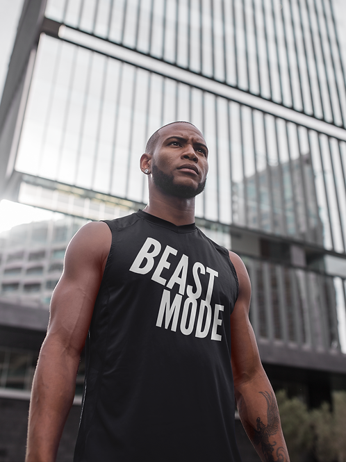 BEAST MODE FITTED TANK