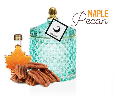 Maple Pecan | Soy Candle