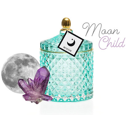 Moon Child | Soy Candle