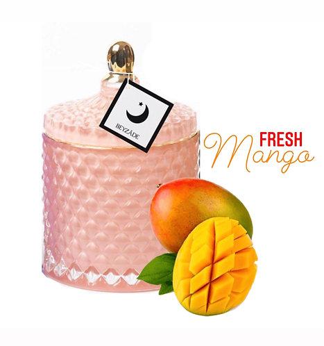 Fresh Mango | Soy Candle