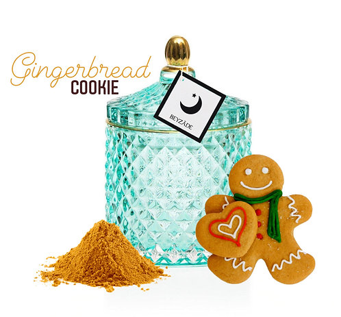 Gingerbread Cookie | Soy Candle
