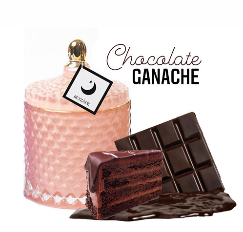 Chocolate Ganache | Soy Candle