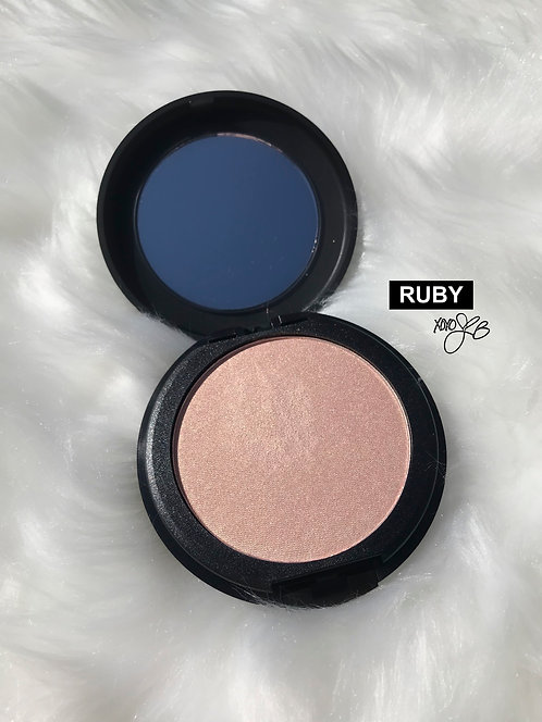 RUBY | HIGHLIGHTER