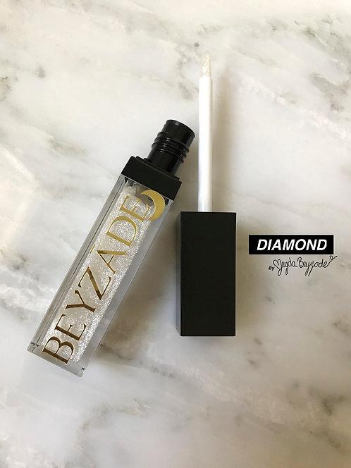 DIAMOND | Liquid Lustre Gloss