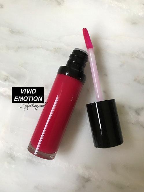 VIVID EMOTION | Luxury Lip Gloss