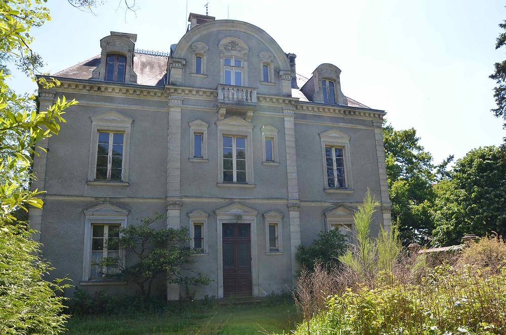 Le château de la Roche ouvert à la visite ce week-end