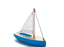 Toy barco de vela