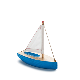 Toy Boat $35