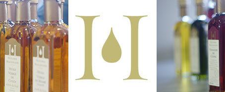 Les huiles vierges avec l'Huilerie Beaujolaise de Beaujeu...