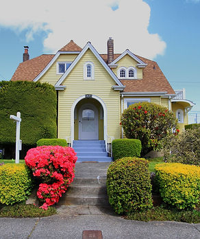 Tacoma Home sold by SASH Realty