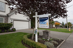 SASH Realty home sold in Seattle Area